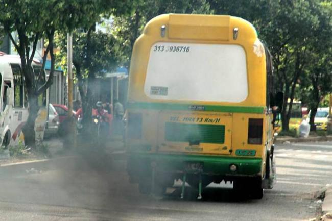 En jaque la calidad del aire en las ciudades - CDA Revitec 97c857ee24c